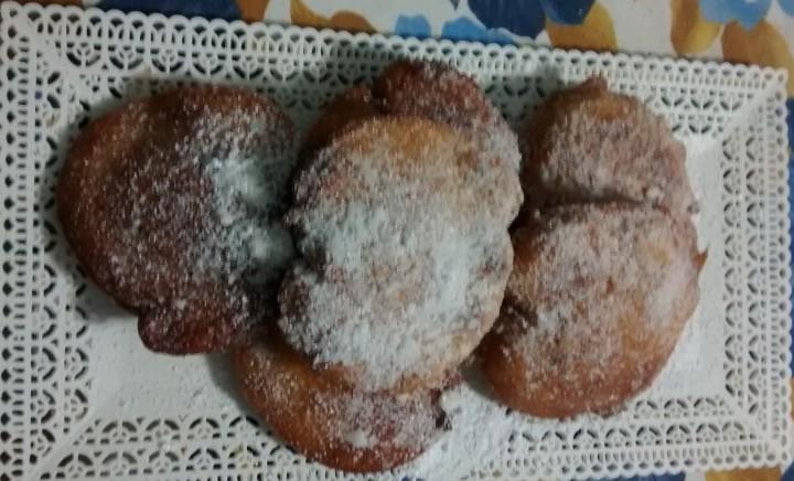 Ricetta frittelle dolci