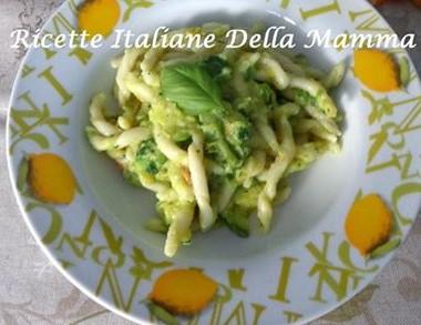 Ricetta Pesto di Basilico