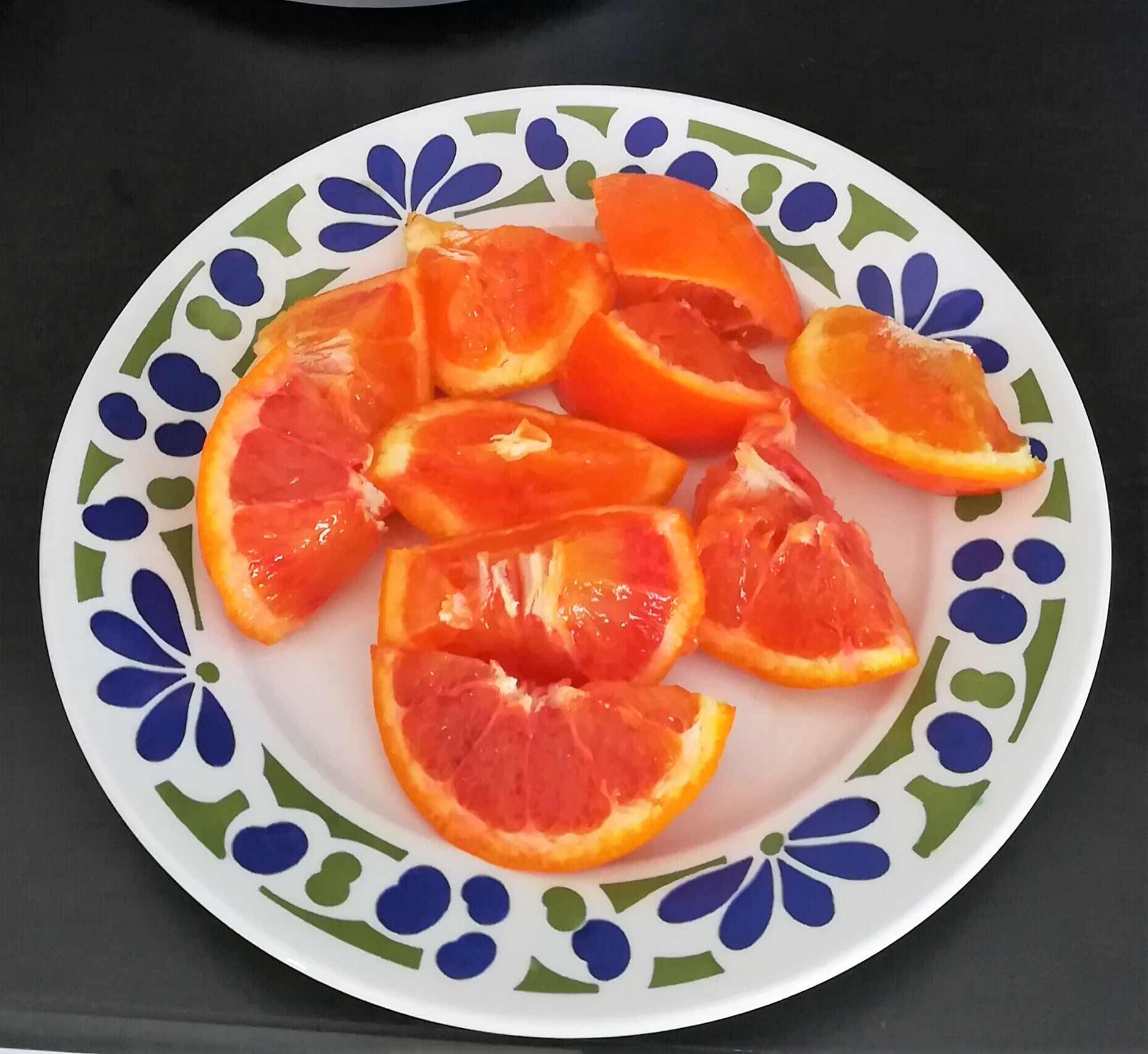 arancia sanguinella